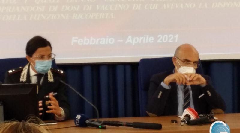 Nadia Gioviale, Enzo Domenico Basso, foto Sardegnagol riproduzione riservata