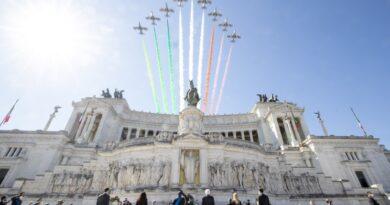 Festa della Liberazione, foto Quirinale.it