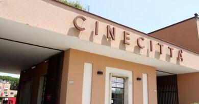 Cinecittà, foto JRibaX CC BY-SA 3.0