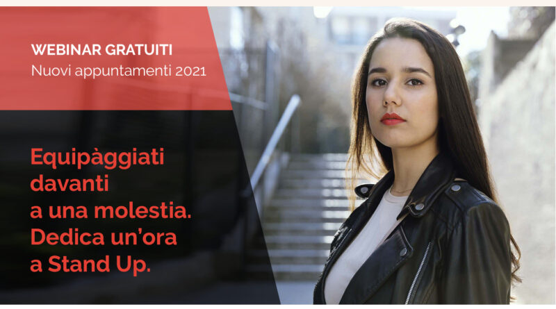 Stand Up, Oristano