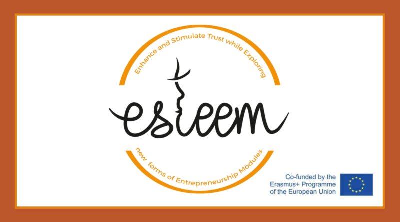 Logo del progetto Esteem