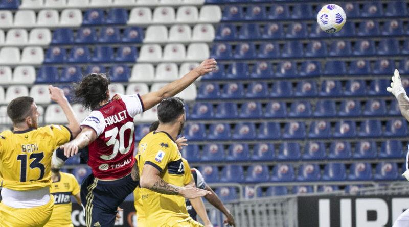 Cagliari calcio, Foto Cagliari Calcio