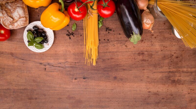 Prodotti agricoli, Foto di Lukas Bieri da Pixabay