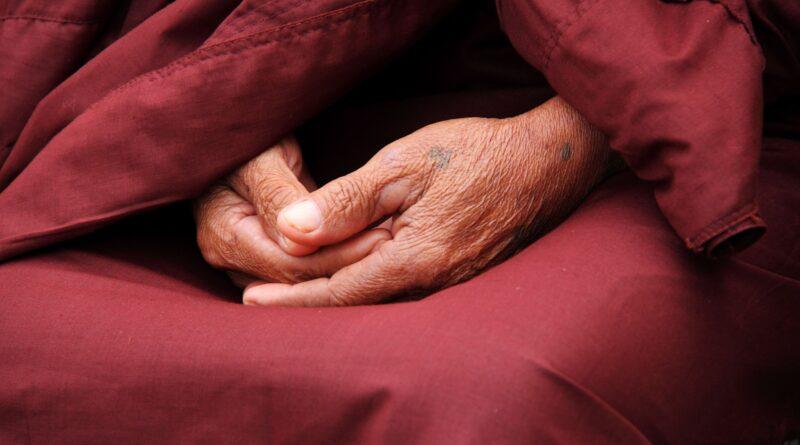 Mani, Foto di Dean Moriarty da Pixabay