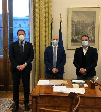 Eugenio Zoffili, Alberto Morelli, Giorgio Todde