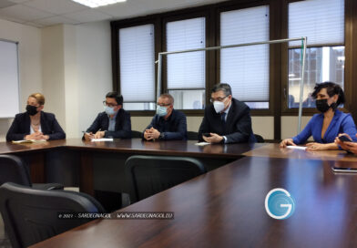 l'opposizione in Consiglio regionale, Foto Sardegnagol riproduzione riservata