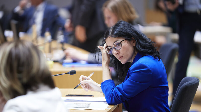 Fabiana Dadone, Foto Copyright European Union