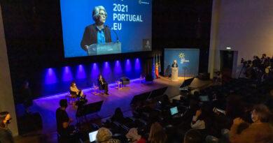 Porto Social Summit, foto 2021PortugalEu