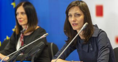 Mariya Gabriel, Copyright: European Union