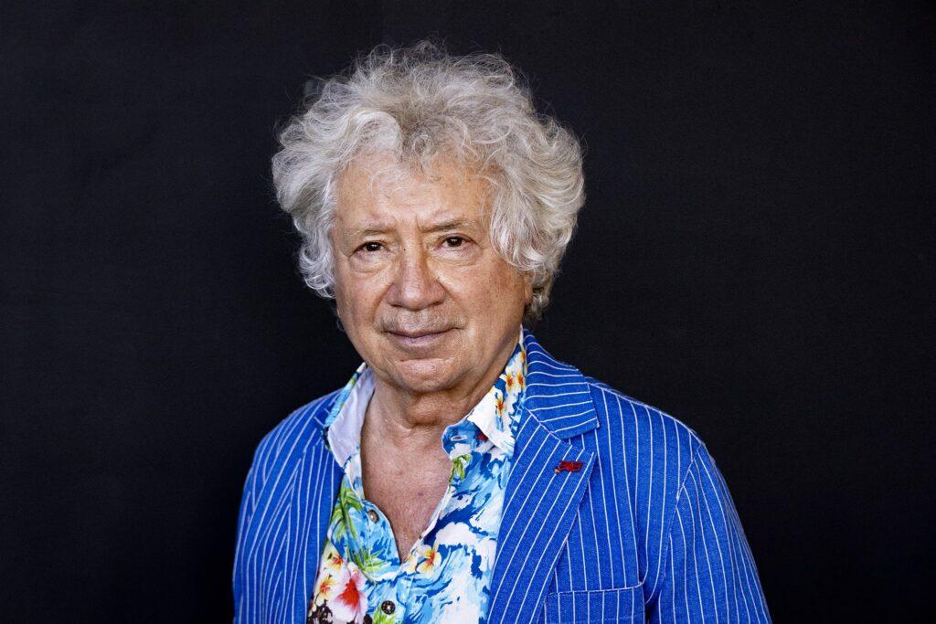Giovanni Andreoli, foto Priamo Tolu