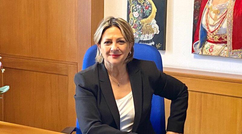 Maria Assunta Serra, Sardegna Ricerche