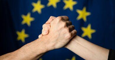 Festa dell'Europa, foto Copyright European parliament: Source EP