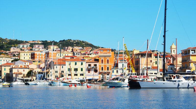 Comune La Maddalena, foto comunelamaddalena.it