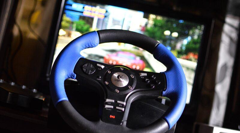 videogames, Foto di Lyrrad_Skynyrd da Pixabay