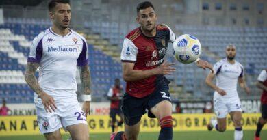 Foto Cagliari Calcio