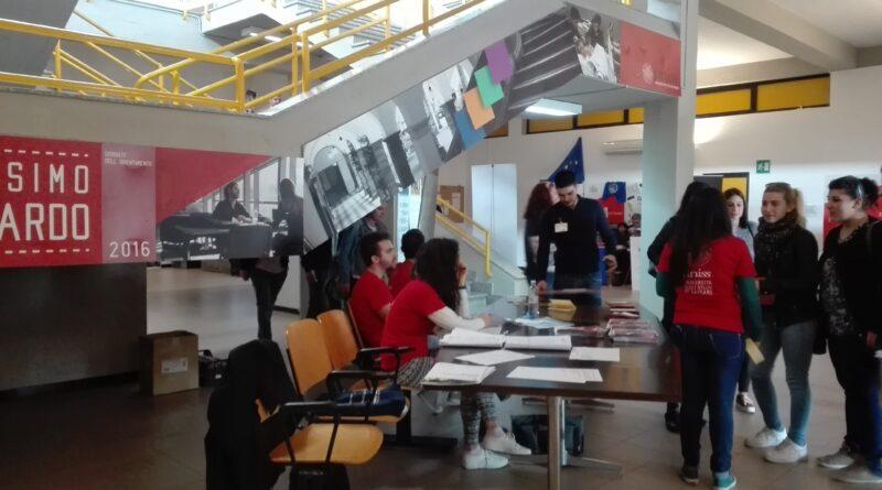 Giornate orientamento Università di Sassari