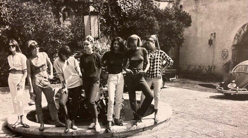 Turismo Anni '60, foto ENIT