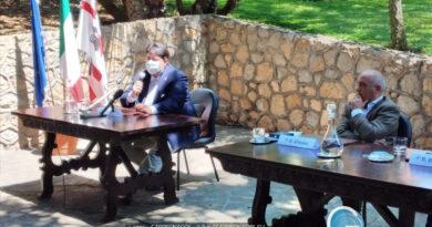 Christian Solinas, Gianni Chessa, foto Sardegnagol riproduzione riservata