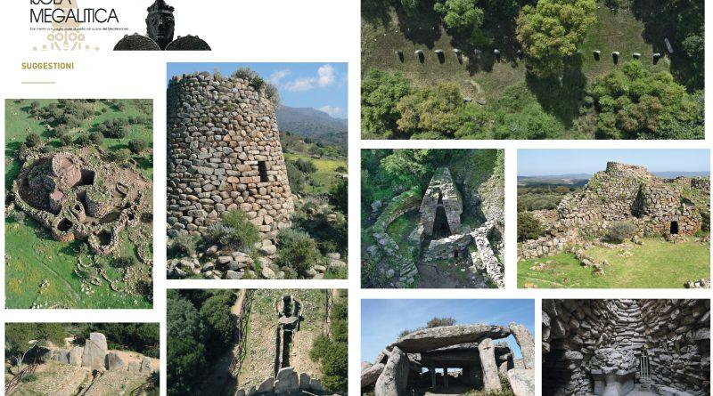Sardegna Isola Megalitica, foto Luigi Corda