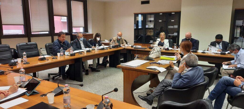 Consiglio regionale Sardegna, Commissione Attività Produttive