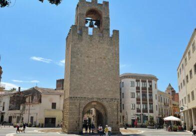 La Torre di San Cristoforo, Oristano