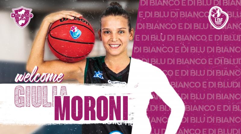 Giulia Moroni
