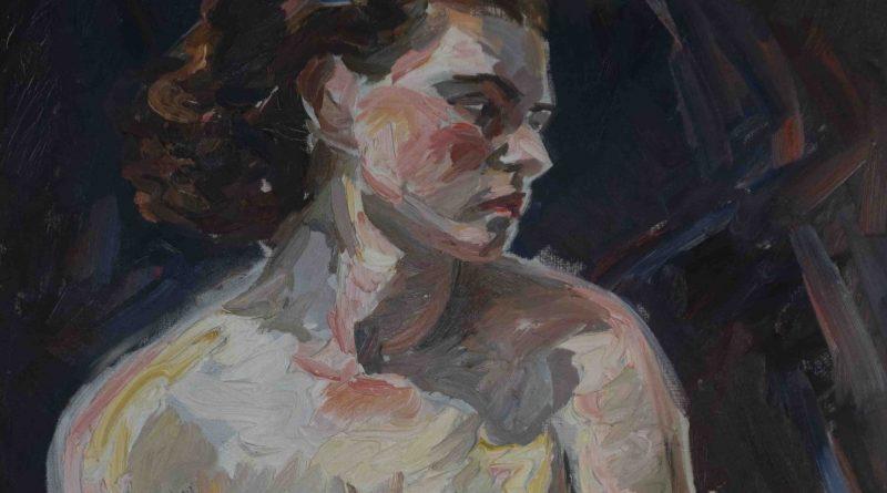 Nudo di donna, Richard Scheurler