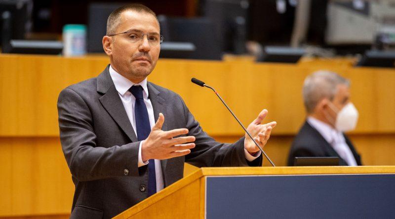 Angel Dzhambazki, foto Copyright European Union 2020 - Source EP foto Eric Vidal