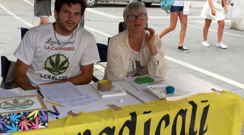 Radicali Italiani, foto Marco Gentili da FLickr