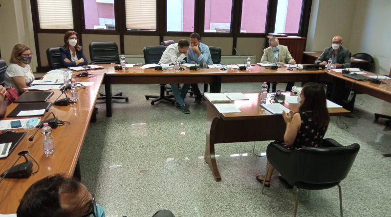 Commissione attività produttive Sardegna