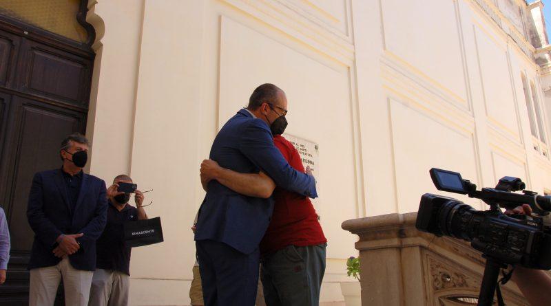 Paolo Truzzu, Alessandro Ghiani