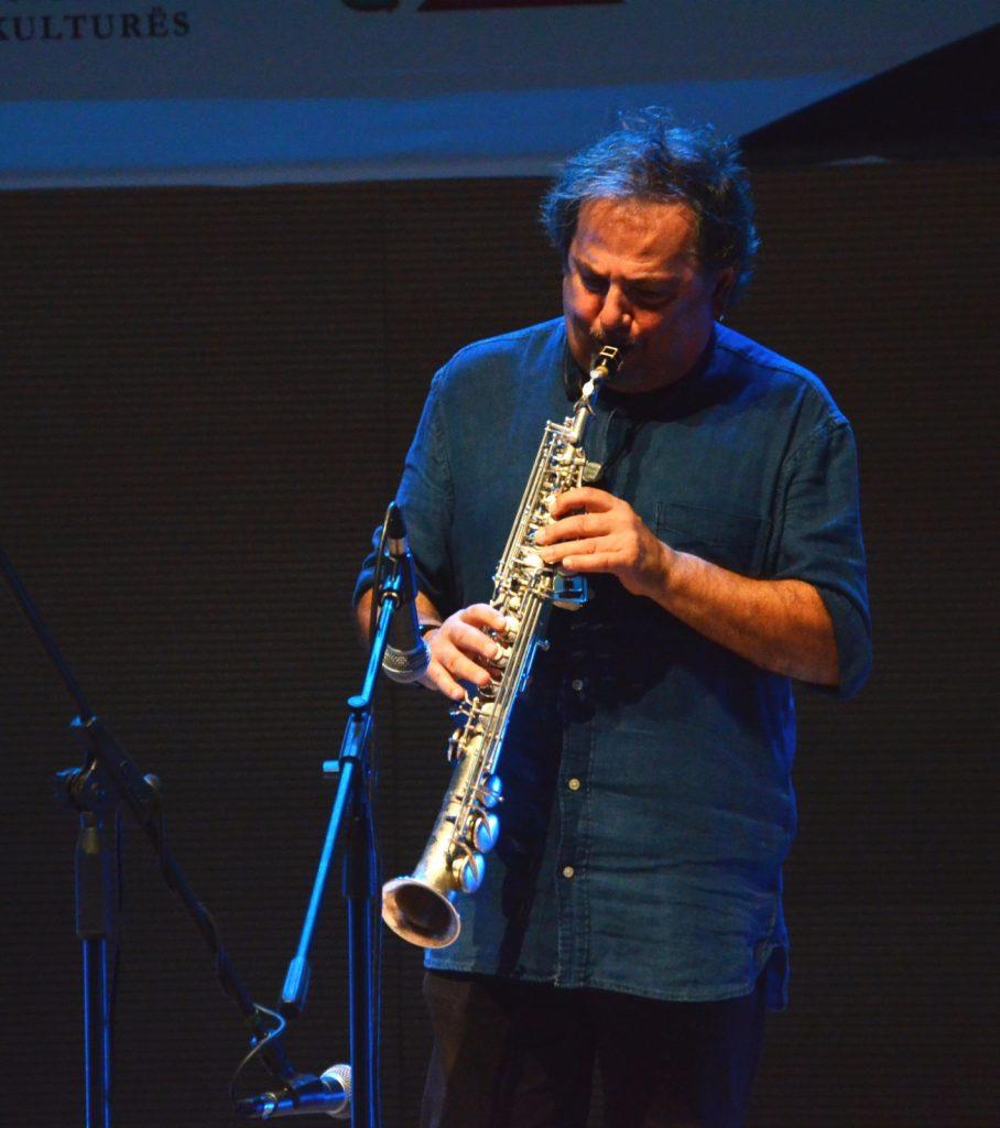 Enzo Favata