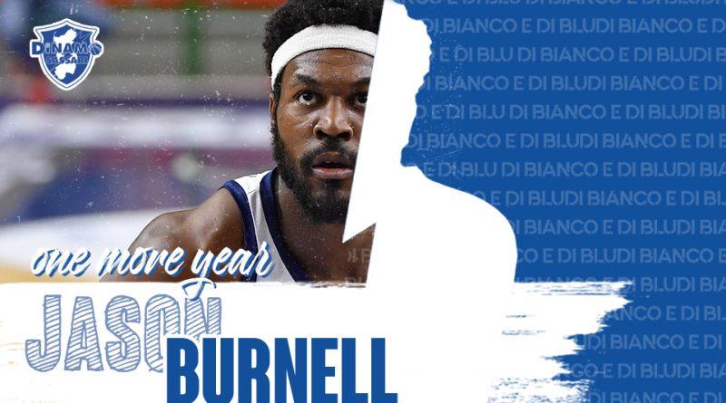 Jason Burnell