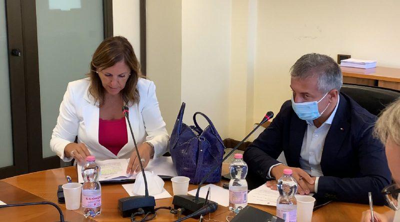 Alessandra Zedda, Alfonso Marras