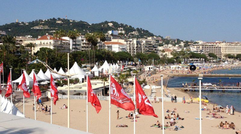 Festival di Cannes, Foto di golanalbo da Pixabay