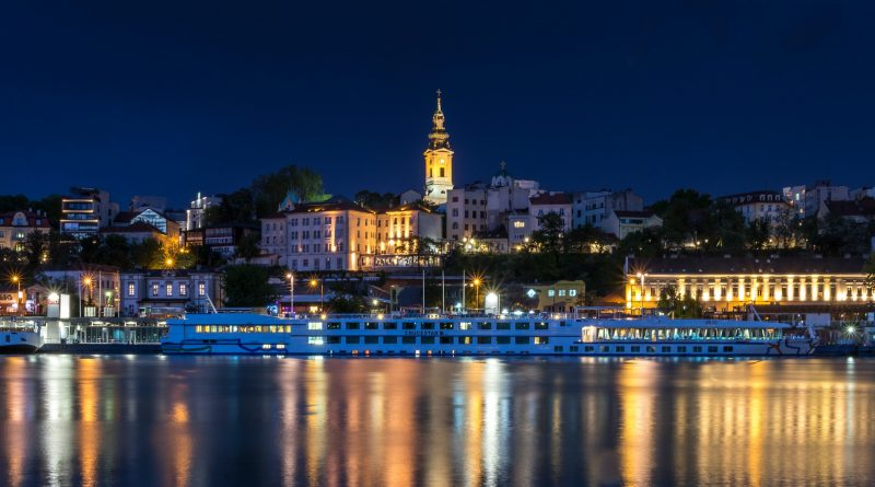 Belgrado, Foto di Stevan Aksentijevic da Pixabay