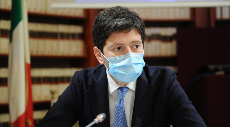 Roberto Speranza, foto Camera dei Deputati