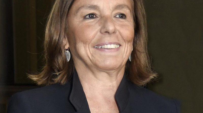 Luciana Lamorgese, foto interno.gov.it