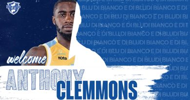 Anthony clemmons