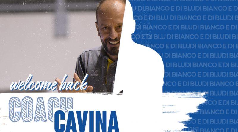 Demis Cavina