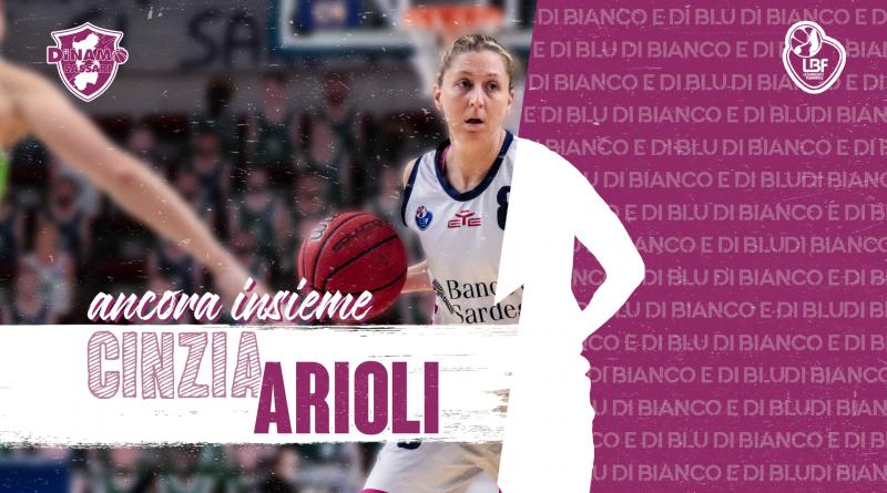 Cinzia Airoli