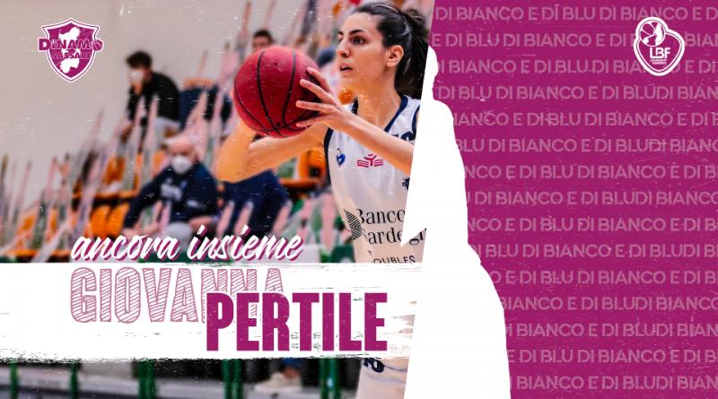 Giovanna Pertile