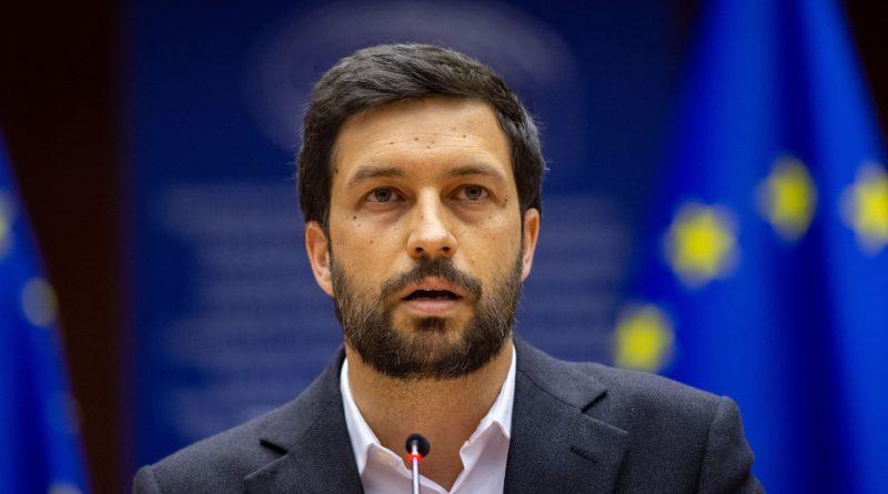 Joao Ferreira, foto Copyright European Union 2020 - Source EP foto Eric Vidal
