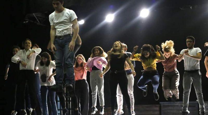 Campus Giovani Titoli di Coda