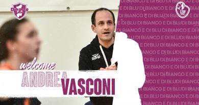 Andrea Vasconi