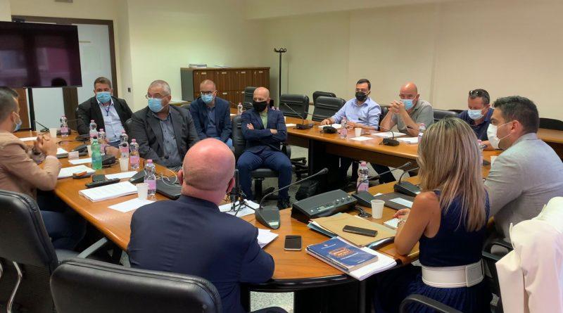 commissione Riforme