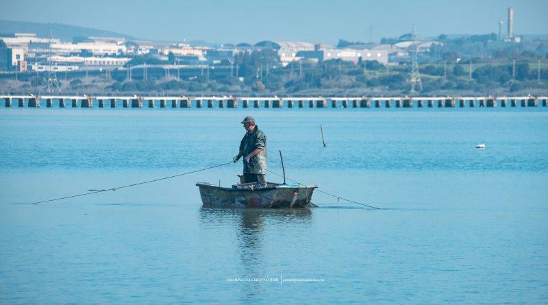 Voci dalla Laguna, progetto fotografico di Marina Federica Patteri