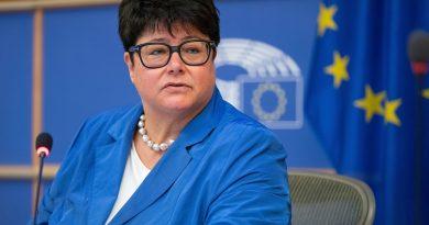 Sabine Verheyen, foto European Parliament 2021, foto Philippe Buissin