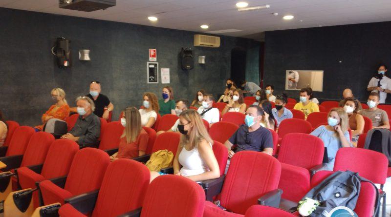 Giovani erasmus, foto Sardegnagol riproduzione riservata
