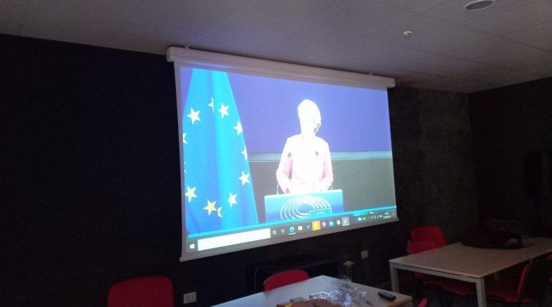 Europea Direct della Regione Sardegna